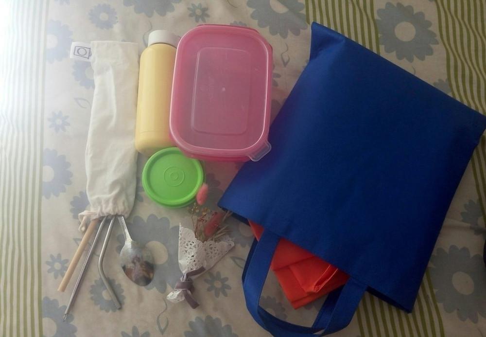 zero waste kit