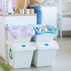 Seberapa Banyak Kita Telah Mendaur Ulang Sampah Kita?