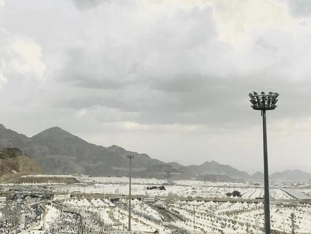 Haji, Qurban dan Sustainability