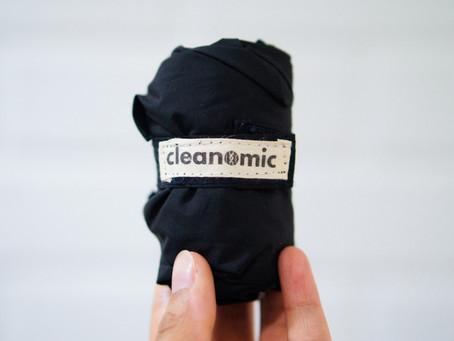 Gaya hidup minim sampah ala Cleanomic