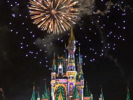 Top 5 attractions at Disney's Magic Kingdom