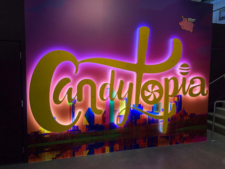 Candytopia is SWEET!