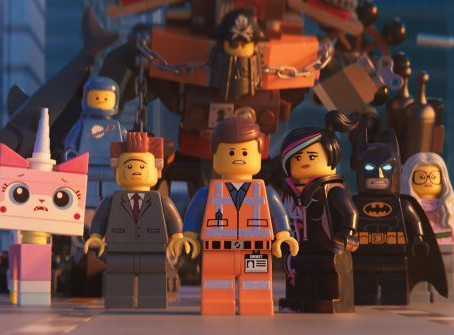 Everything LEGO Movie: The Second Part