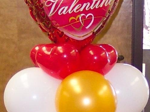 Valentine's Short Column