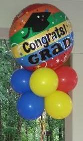 Graduation Floater