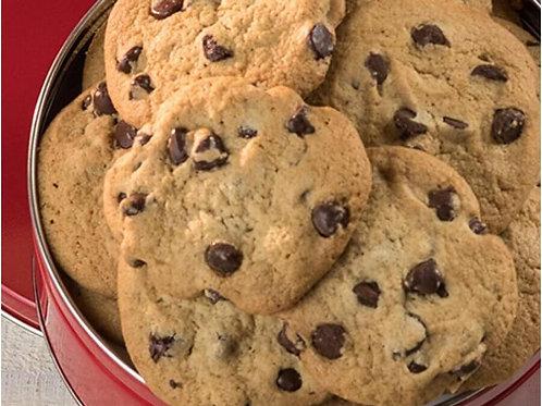 Cookie Assortment Tin