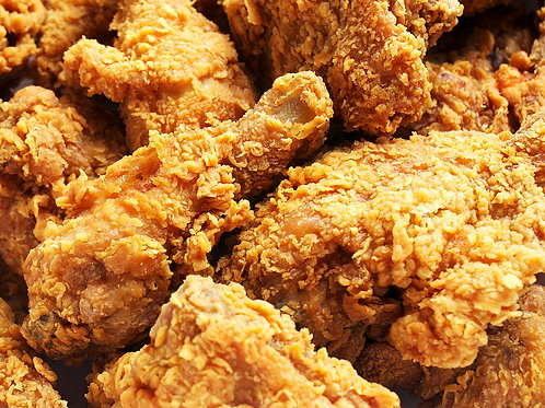 Assorted Chicken Pieces