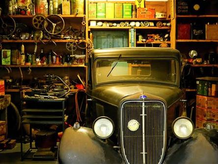 A sua seguradora tem convênio com concessionárias da marca do seu carro? Na sua cidade? Por que isso