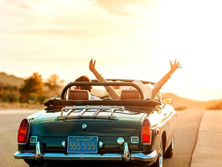 Ao alugar um carro, vale a pena fazer seguro? Como fazer? Fique ligado em alguns detalhes