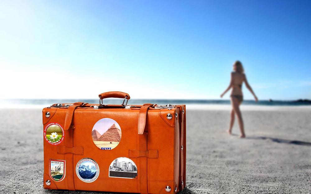 seguro viagem _ milcke.com.br
