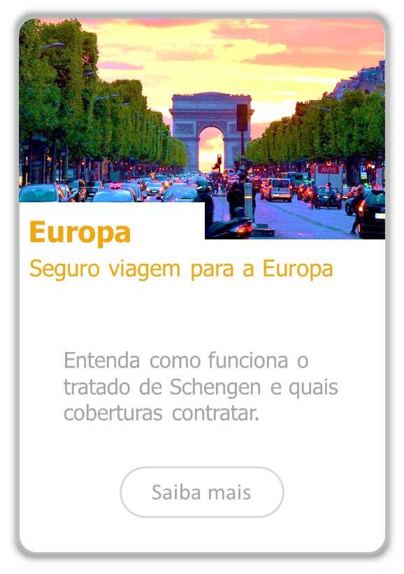 Seguro-viagem-europa