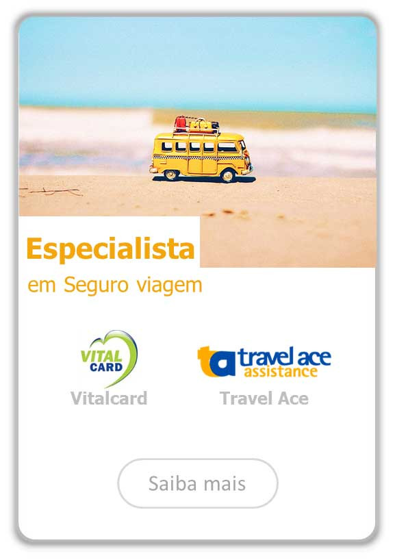Seguro Travel-Ace-e-Vitalcard