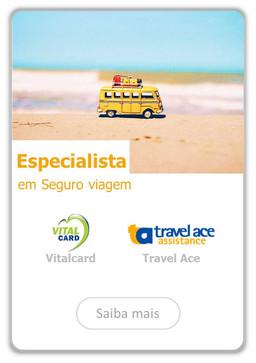 Seguro Travel-Ace-e-Vitalcard