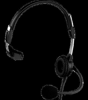 Hire RTS PH88 light weight headset