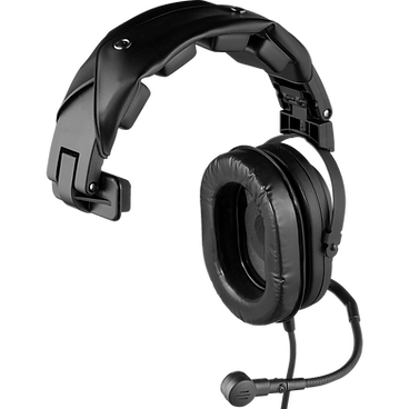 Hire RTS HR1 noise cancelling heavy duty headset