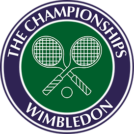 Wimbledon Tennis Championships logo