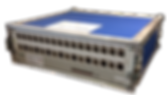 Absolute Broadcast RVON I/O SMPTE stage box