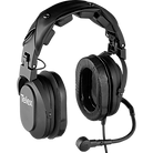 RTS HR-2 noise cancelling headset
