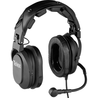 Hire RTS HR2 noise cancelling heavy duty headset