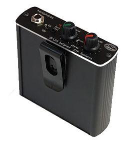 Hire CTP BPL2 2 channel IFB box