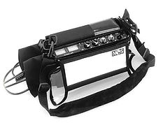 SQN battery mixer in bag