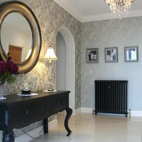 Hallway Interior Design, Cork