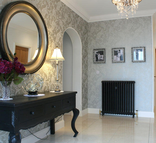 Hallway Interior Design, Cork