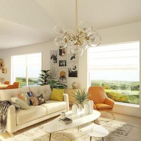 Scandinavian Interior Design, Cork