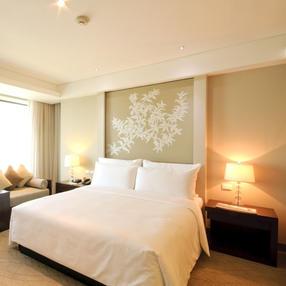 Hotel bedroom Design, Cork