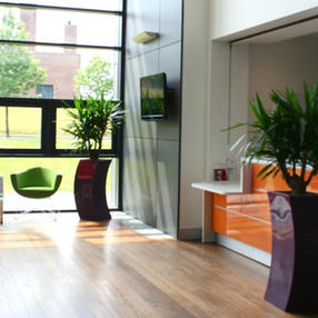 Office Interior Design, Cork