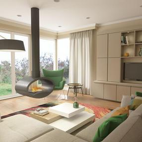 Home Extension, Cork (Architecture & Interior Design)