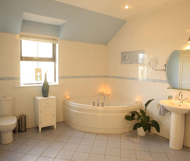 Bathroom Interior Design, Cork