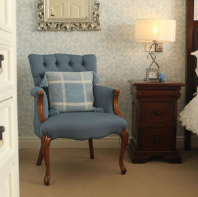 Bedroom Interior Design, Cork