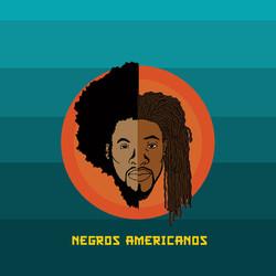 negros americanos ep