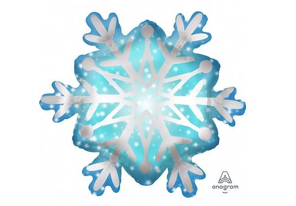 Vločka Frozen
