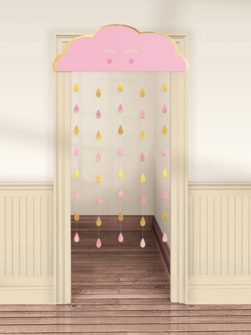 Závěsná dekorace Baby Girl