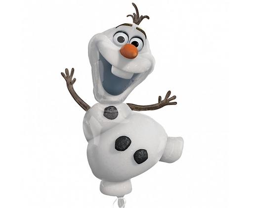 Balónek Olaf