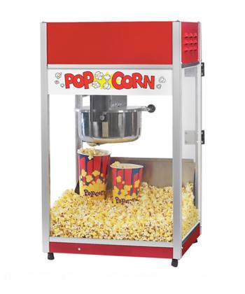 Výrobník popcornu