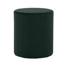 Taburet Daisy - smaragdový