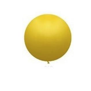 Velký balón GOLD