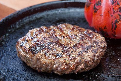 Hamburger Patties 1/4 Pound
