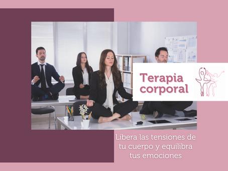 🧘♂️ Clases de TERAPIA CORPORAL para BAILARINES ➡️ Mejora tu rendimiento, concentración y técnica.