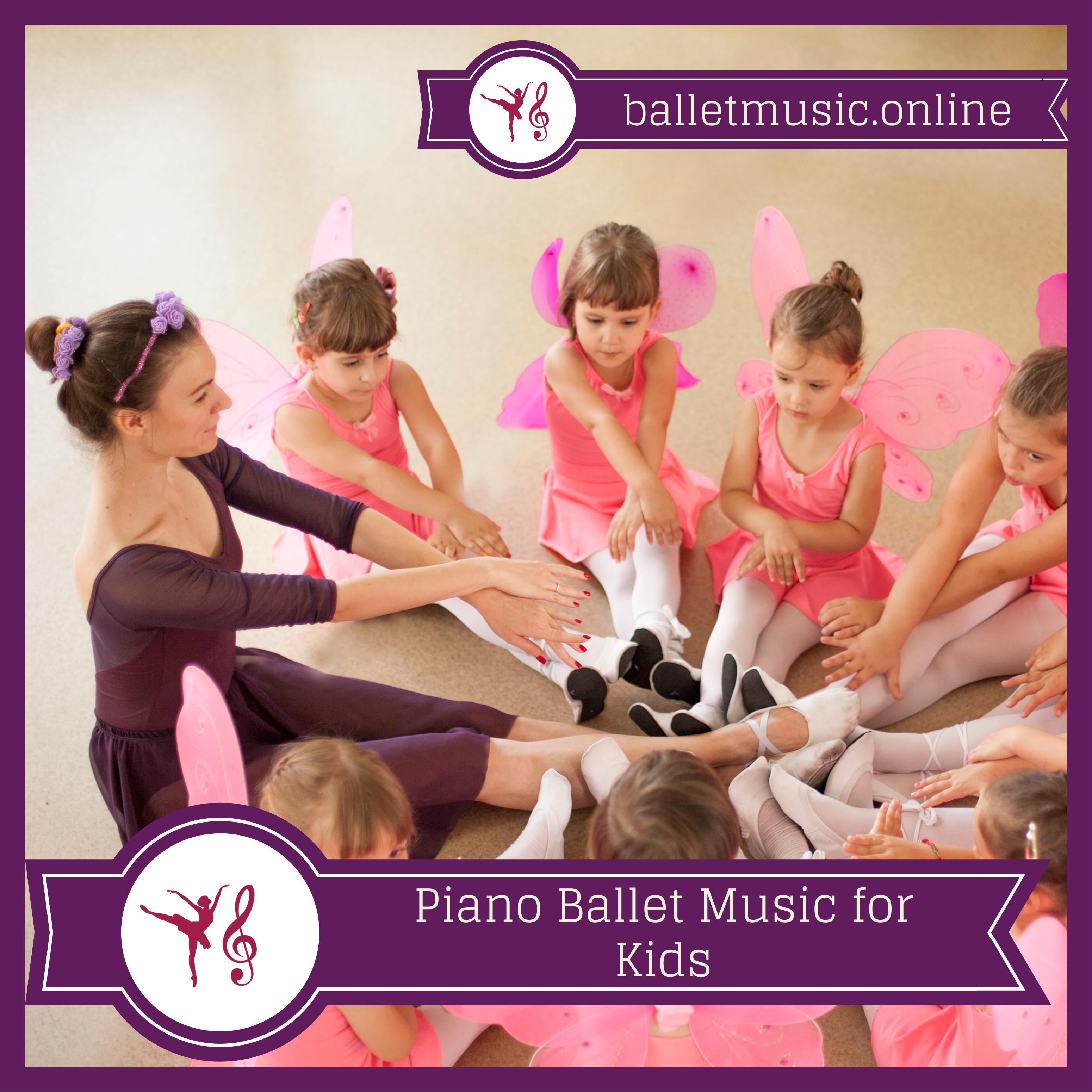 Music for ballet class-6