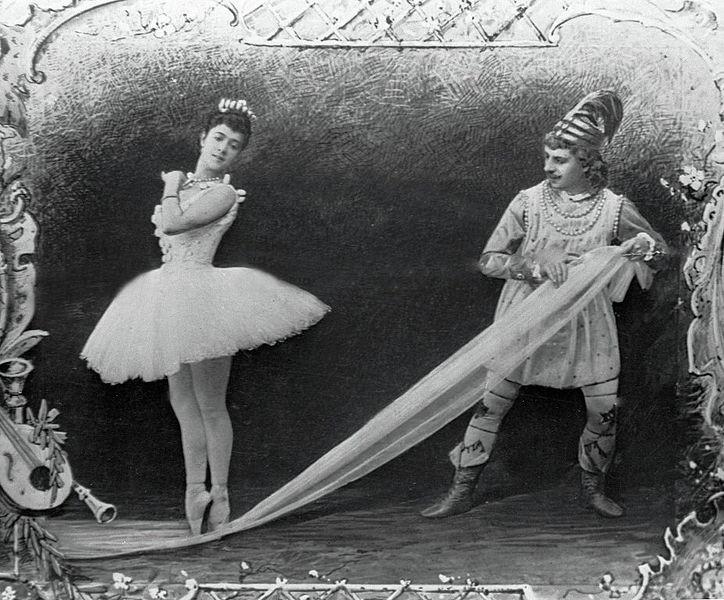 Historia del ballet El Cascanueces