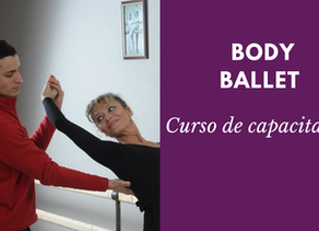 Capacitación en Body Ballet