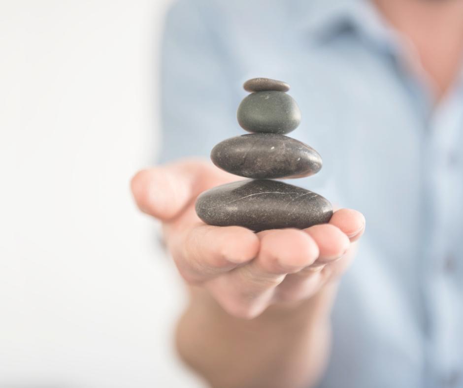 Equilibrio entre cuerpo-mente-emociones ayuda a disminuir tensión muscular provocada por el estrés