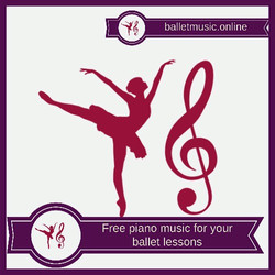 download music for ballet class for free