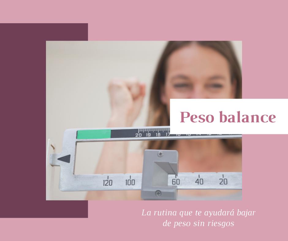 Peso Balance