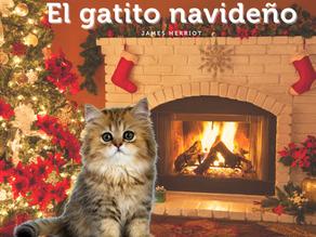 El gatito navideño de James Herriot. Una sutra para toda la vida.