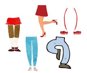 ballet, danza clásica, piernas de bailarín